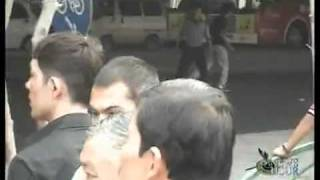 Violence in Urumqi masterminded by a US-funded terrorist group - CCTV 06 Jul 09