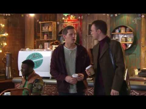 82. Hollyoaks - James Nightingale