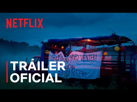 Equinox   Tráiler oficial   Netflix
