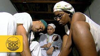 Ritual de Santería. Sacrificios Cubanos