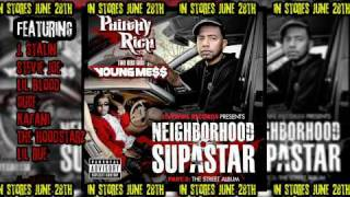 Philthy Rich & Messy Marv new album: Neighborhood Supastar 3