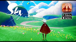 Sky: Children of the Light - Update Android Official Launch (Android/IOS)