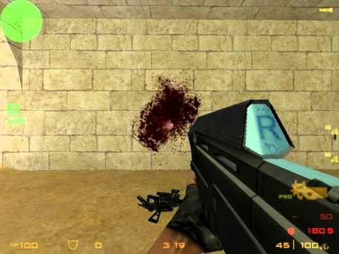 Pack De Armas Para Counter Strike 1.6