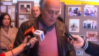 Ретроспективна изложба за 69 години постоење на Битолската библиотека