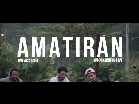 AMATIRAN - LIVE ACCOUSTIC