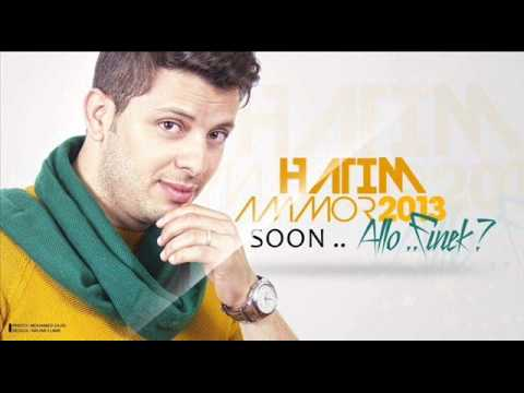 Hatim Ammor-Allo Finek 2013 by Mohssine El Maghribi
