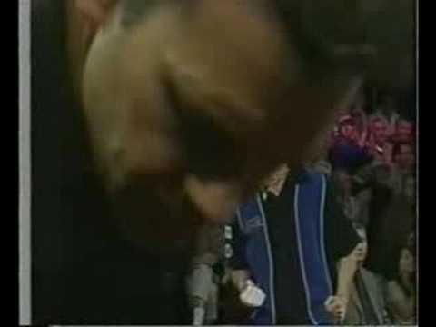 2004 Bowling US Open: Final: Brian Voss vs Pete Weber-1