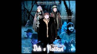 """Dalibor Grubacevic - Main Title (from """"The Ghost in the Swamp"""") - re-recorded"""