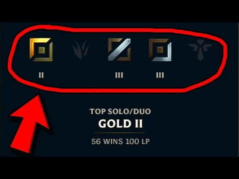 A NEW RANKED SYSTEM IS HERE FOR SEASON 9!! BUT YOU MIGHT NOT LIKE IT      League of Legends