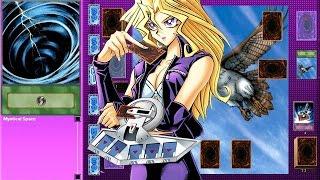 YuGiOh! Power of Chaos Mai Harpie