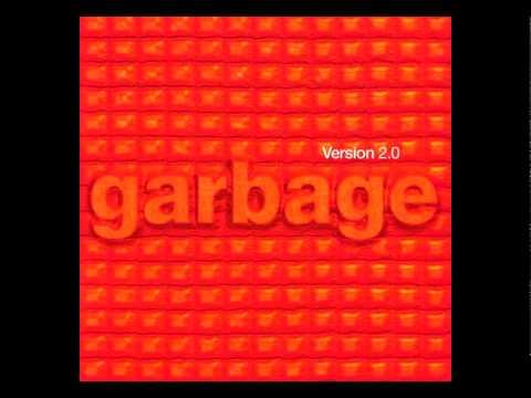 Garbage - I Think I'm Paranoid - Version 2.0