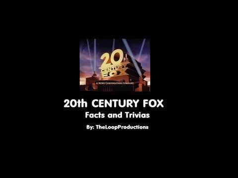 20th Century Fox Facts & Trivias