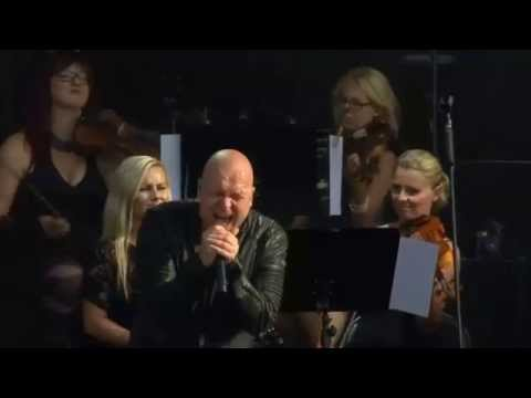 Michael Kiske - I Want Out !!! Live W:O:A@ Wacken 2015 Rock Meets Classic