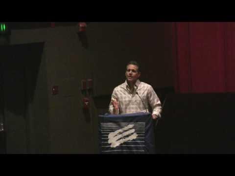 UCLA Extension-Advanced Filmmaking-First Reel