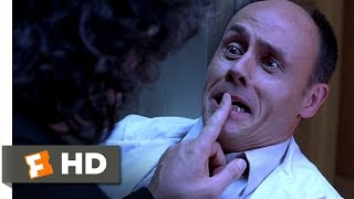 Dracula 2000 (7/12) Movie CLIP - Dignity, Doctor (2000) HD
