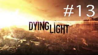 Dying Light [PART 13] - Fighting Rais's men