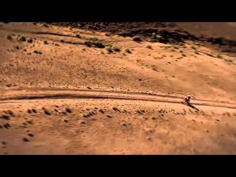 Honda CRF Rally - Official Promo