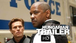 A Belső Ember Trailer (Inside Man - 2006) [HD]