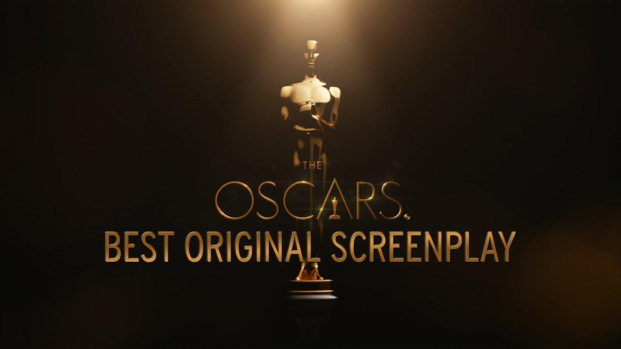 Academy Award for Best Original Screenplay