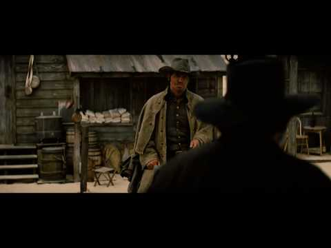 MUST SEE!! Jonah Hex Trailer [Long Version]