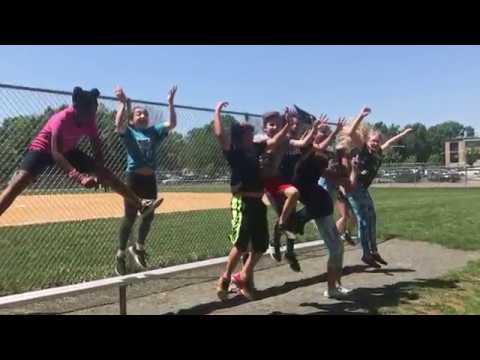 Madison School - Class Of 2018