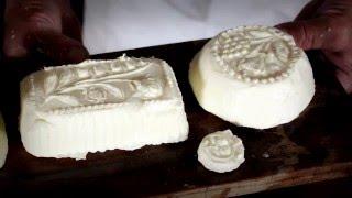butter selber machen butterherstellung anleitung stamp3. Black Bedroom Furniture Sets. Home Design Ideas