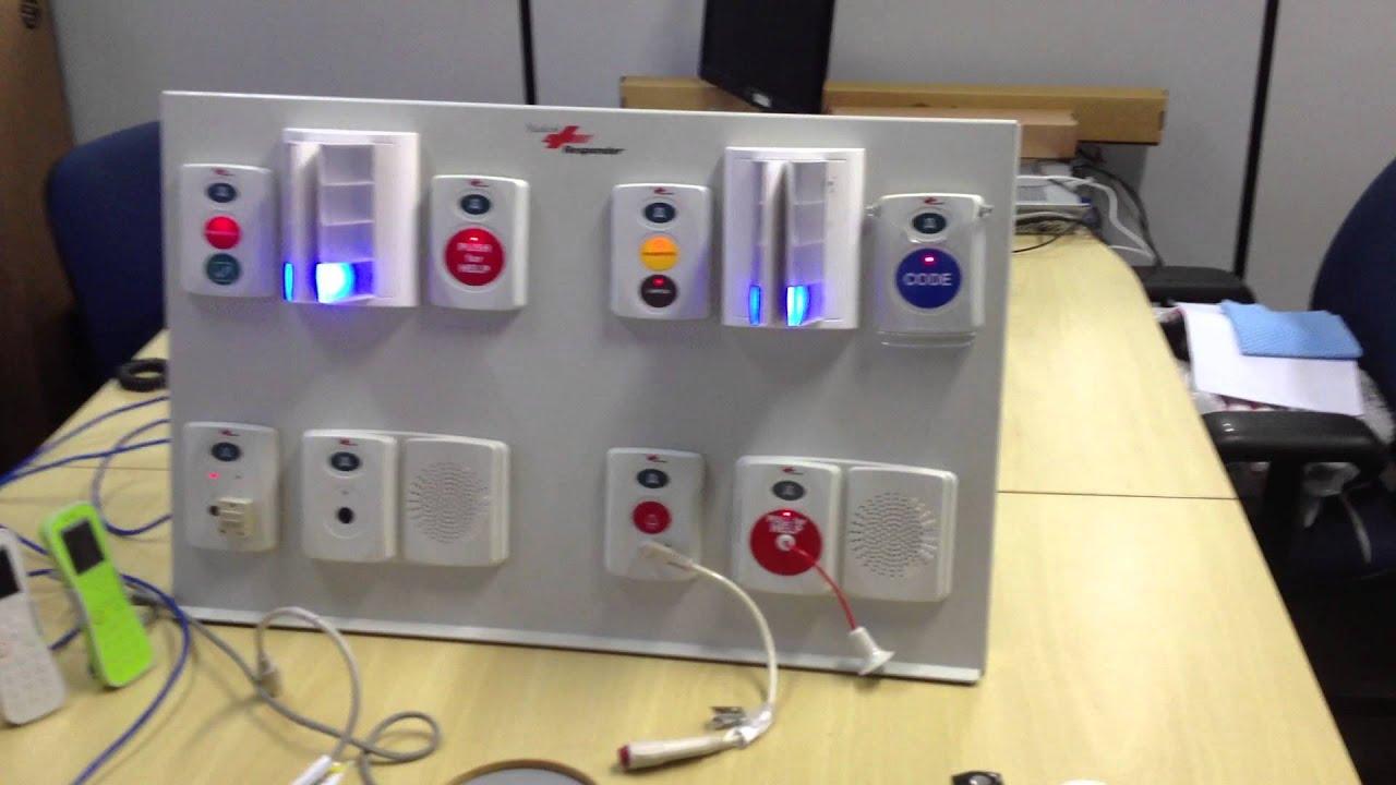 maxresdefault rauland nurse call wiring diagram dukane nurse call wiring rauland responder 5 wiring diagram at n-0.co