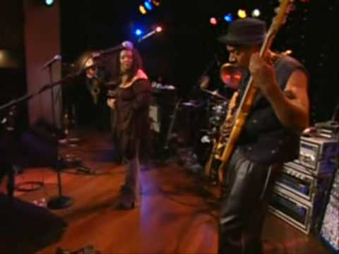 Marcus Miller | Master of All Trades | When Your Life Was Low| Lalah Hathaway
