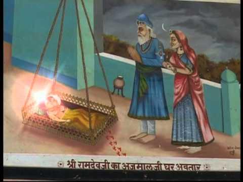 Khamma Khamma Ho Rama [Full Song] Chalo Ramdev Re