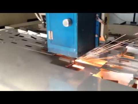 mitsubishi laser ml2512hv 40cf sus 1mm tset speed 10 000 mm min youtube. Black Bedroom Furniture Sets. Home Design Ideas