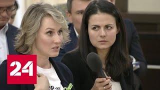 Не отсрочка, а каникулы. Малый бизнес со слезами на глазах просит Путина уточнить меры поддержки