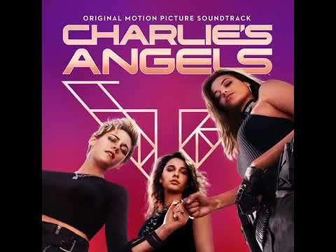 """Anitta - Pantera 🐆 - From """"Charlie's Angels (Original Motion Pictures Soundtrack)"""" image"""