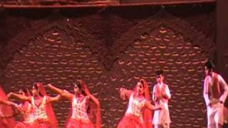 Vivek - Lal Chunariya dance performance IANT 2009