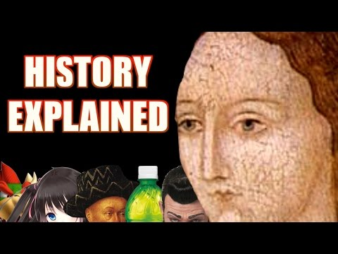 History Explained - Joan of Arc