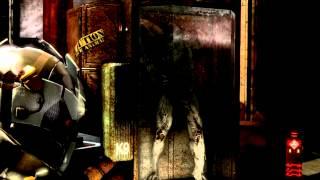 GC 12: Dead Space 3 Trailer TRUE-1080P QUALITY