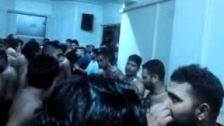 Shia Islamic Centre Blacburn Muharram 5th 01/12/2011 Akbar veeran nanay day rozay jakay