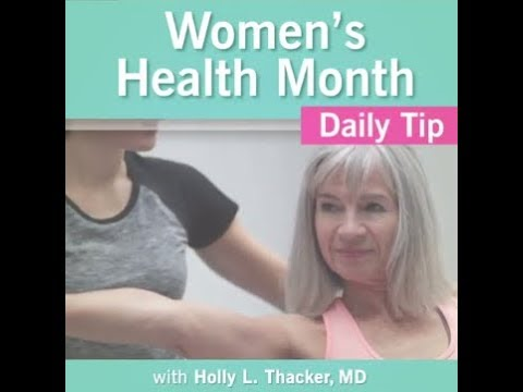 #youfirst-daily-tip-|-tips-to-stay-healthy-after-menopause