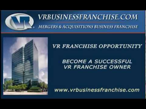 VR Business Franchise Opportunity | Investment Banking Franchise
