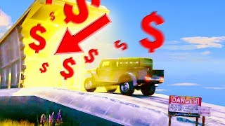 NEW $15.000.000 BUNKER IN GTA 5! (GTA 5 DLC)