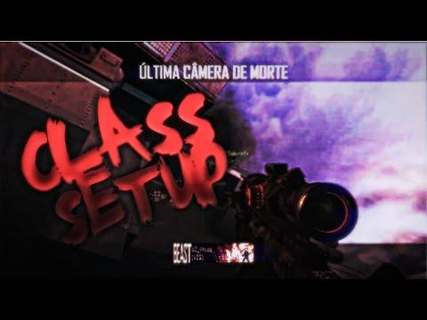 Vhyzq ~ Class Setup w/ Shots (BO2)