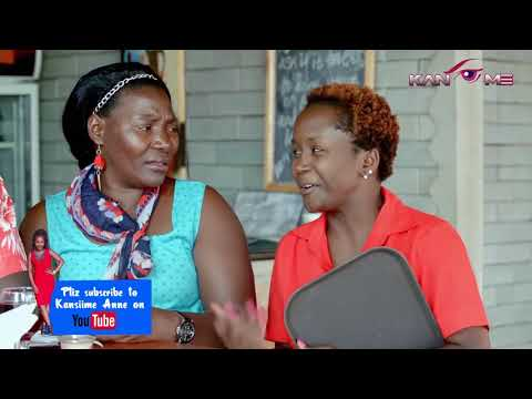 The wedding meeting fee Kansiime Anne African comedy