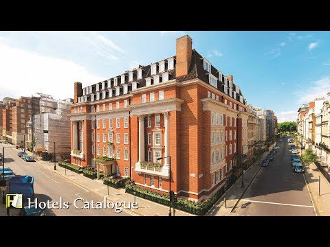 Grand Residences By Marriott Overview - Mayfair London Serviced Apartment