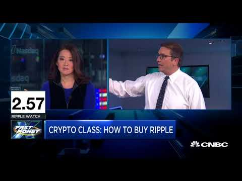 Second largest cryptocurrency ripple may have run ahead of itself $ How to Buy XRP