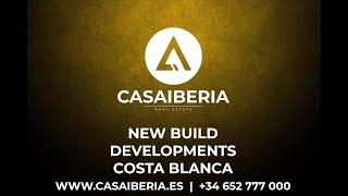 house for sale in Spain, Alicante - IDEALI