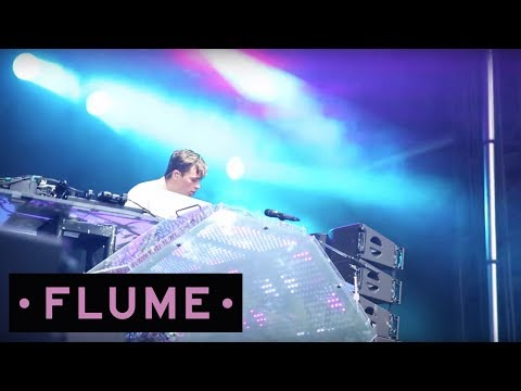 Flume - The North American Tour 2014 - Part 2