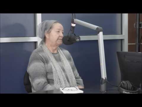 Вера Ивановна радио интервю, соколечение | Vera Ivanovna radio interview , juice fast