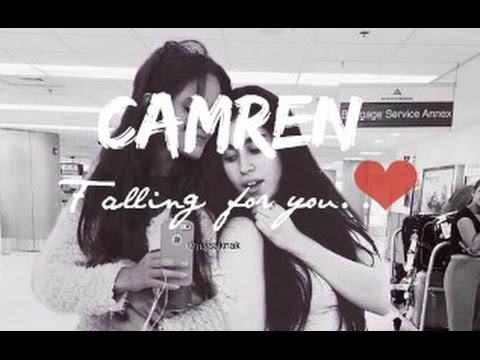 Camren ll Falling for you ll The 1975