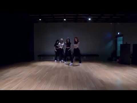 Dance practice (dududu ) BLACKPINK