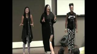 The FAM Ministries-