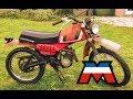 Motobecane M50 EV 1981 - Présentation de Mobs #7 - TAYOBY